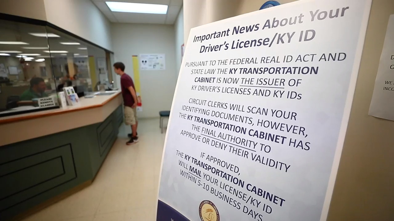New Voluntary Travel ID being offered in Woodford County