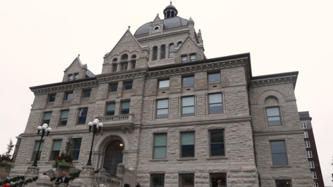 Former Fayette courthouse generates $510,000 a year. Here's where the money goes.