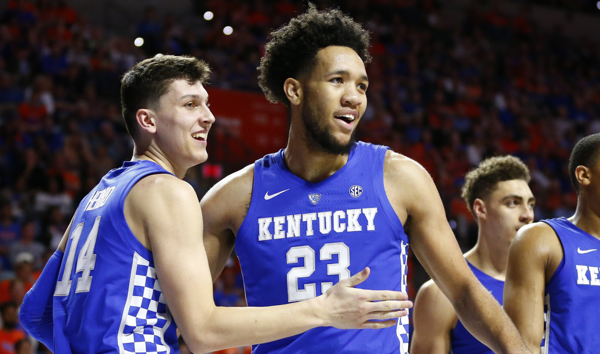 'I think he's staying in.' Ex-Cat Delk weighs in on EJ Montgomery's NBA Draft status.