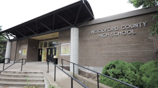 A 5.5 cent tax has Woodford County divided