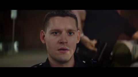 'Crown Vic' (Official Trailer)