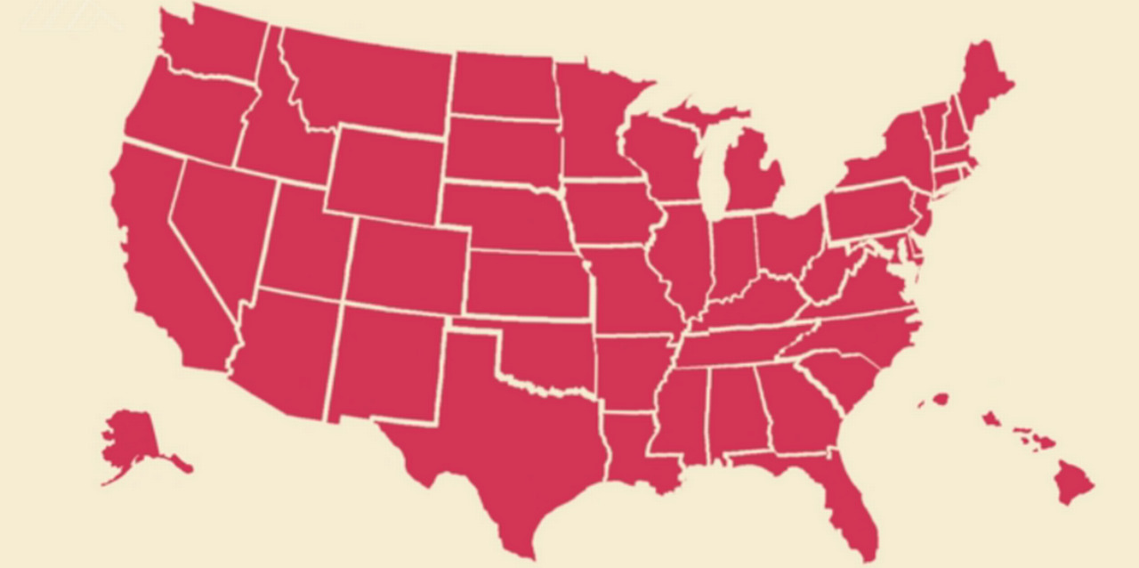 The West outpaces the South in physical activity, CDC says. How does your state rank?