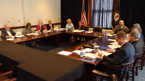 Grimes predicted 'chaos,' but meeting of expanded State Board of Elections was ho-hum