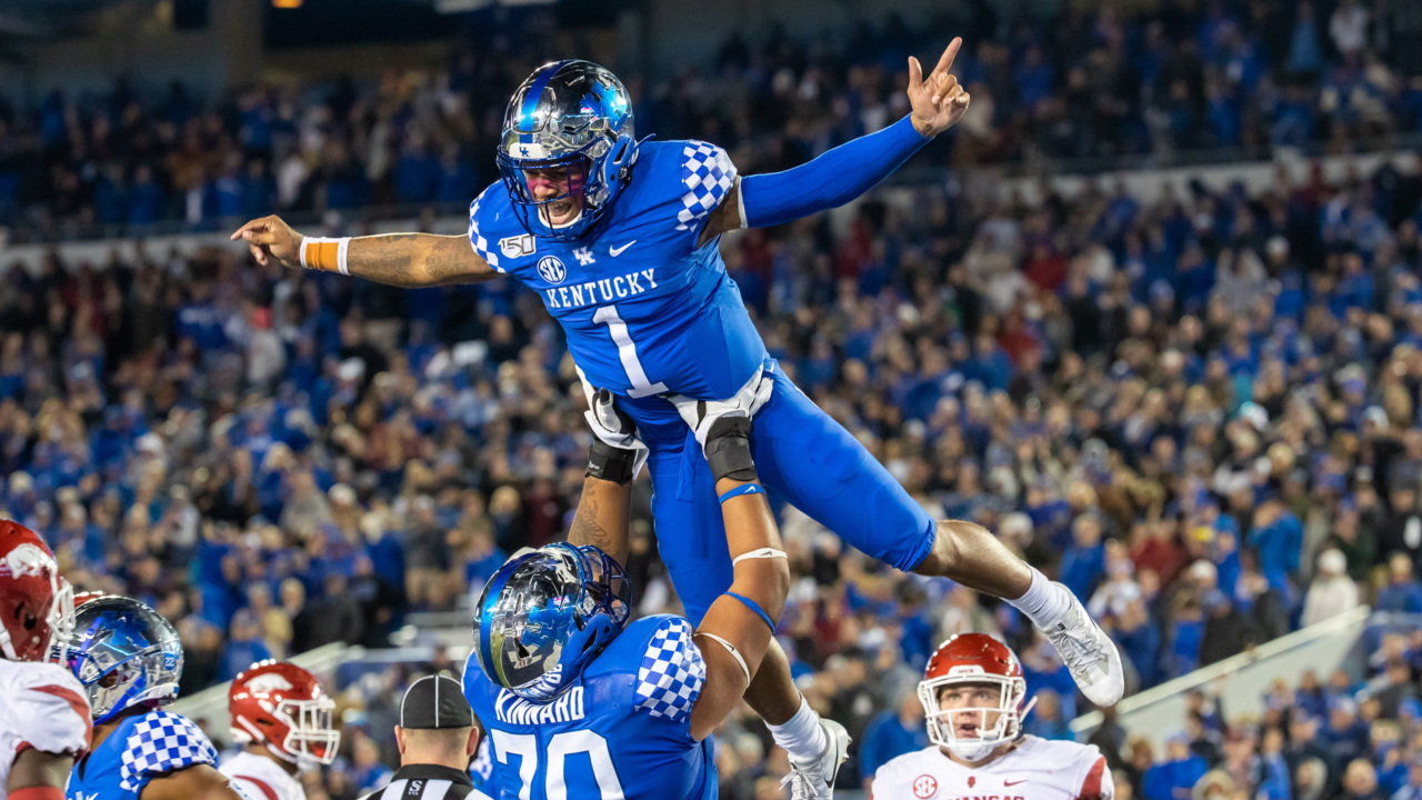 Podcast: How big was UK football's takedown of the Hogs?