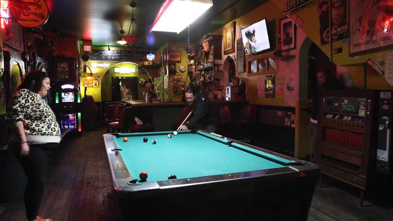Is The Green Lantern Lexington\'s most laid-back dive bar ...
