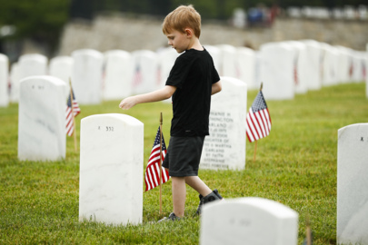 Letters to the editor: Memorial Day questions, Trump's trip, emergency care in the air