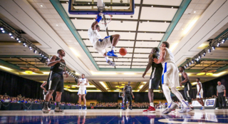 Calipari: 'I'm happy,' but 'I'm not intoxicated' by UK's play in Bahamas