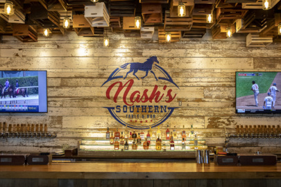 New Nash's Southern Table & Bar opening on Southland