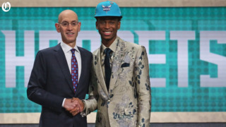 Hornets draft Kentucky's Shai Gilgeous-Alexander, trade him to Clippers to pick Miles Bridges