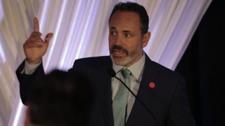 Gov. Matt Bevin dismisses his low poll numbers, welcomes Trump's help