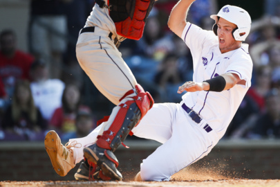 Photo slideshow: Lyon County defeats Whitley County 4-2 in the KHSAA State Baseball Tournament quarterfinals