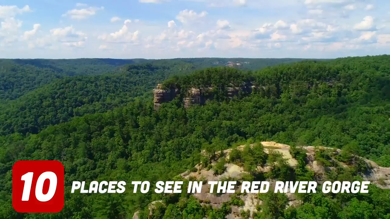 A 900-acre 'destination resort' at Red River Gorge? Officials should move very slowly.