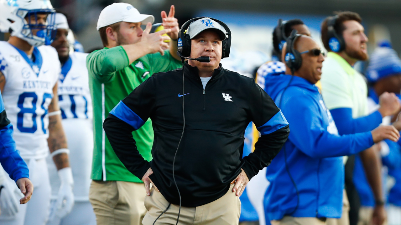 Blue Preview: Your guide to Kentucky's football game vs. Tennessee Martin