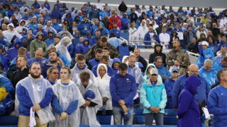 UK holds moment of silence for 4-year-old hit near stadium