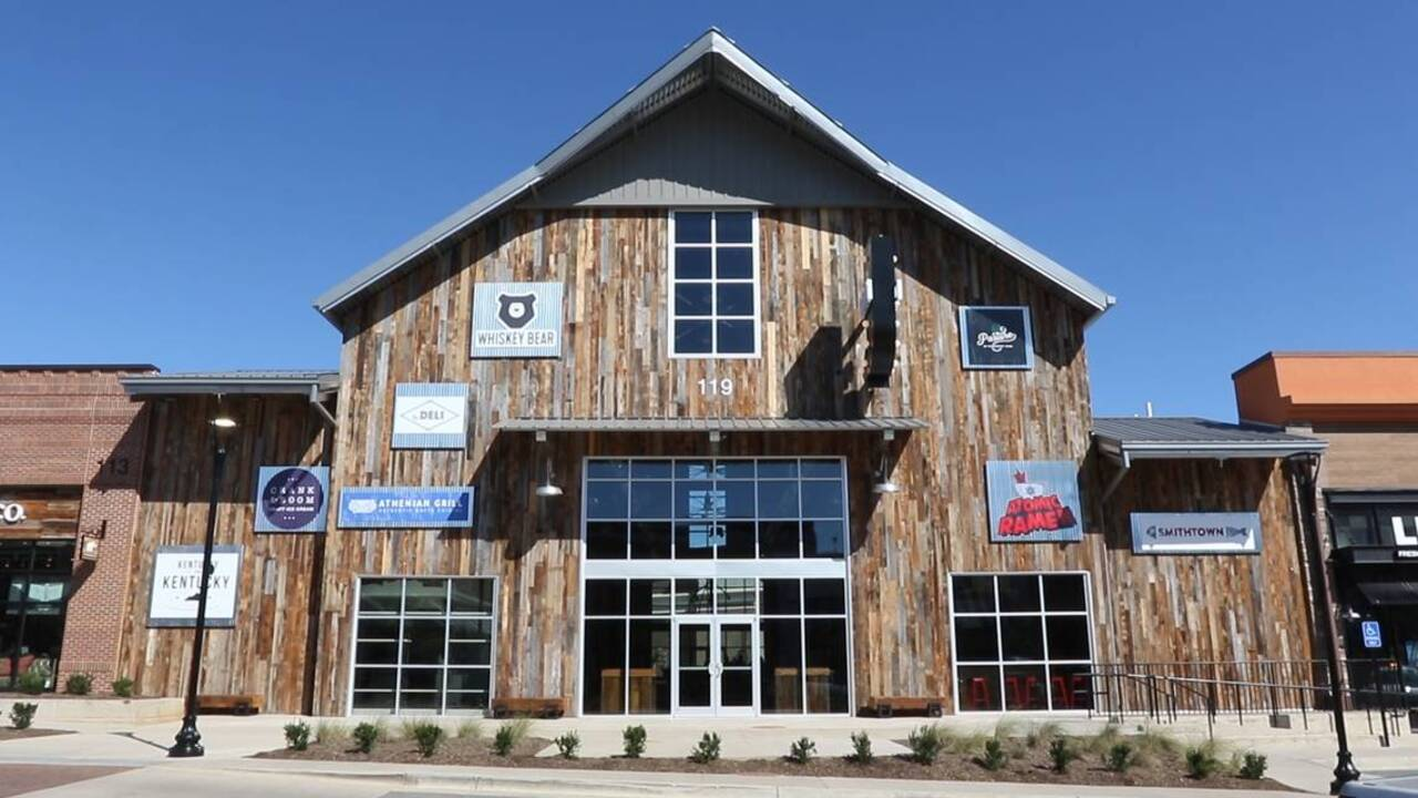2nd major restaurant closes at The Summit in Lexington 2 years after development opened