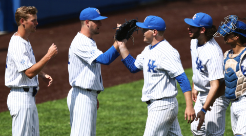 Zack Thompson reflects on 'awesome moment' of UK curtain call