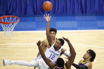 The one part of the game where Kentucky basketball must improve