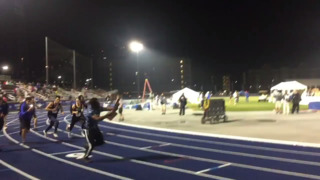 Danville takes victory lap after winning state track title