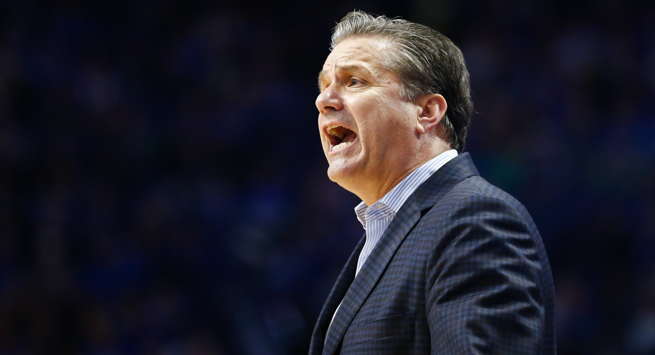 The coaching carousel: One SEC school wins big; why UCLA, Rick Pitino are losers
