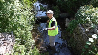 How you can help keep Lexington creeks clean