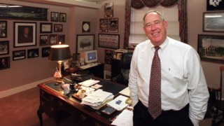 Herald-Leader sports writers remember C.M. Newton and his legacy