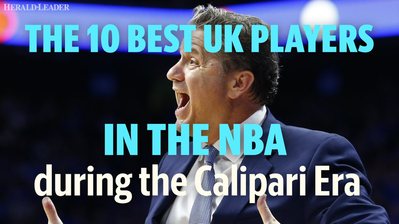 Ten Years of Coach Cal: Ranking Kentucky's best single-game individual performances