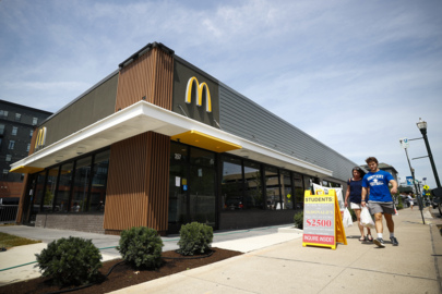 New UK McDonald's is ready. Here's how to get freebies and deals Thursday
