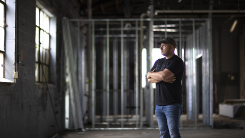 'Beer is just what we do, Winchester is why we're here': Brewery expands to downtown Winchester