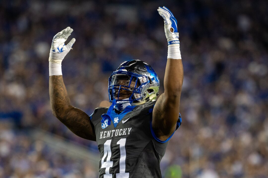 Podcast: Questions for a Kentucky football skeptic
