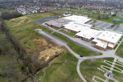 Letters to the Editor: Tates Creek High School construction brings 'ceaseless noise'