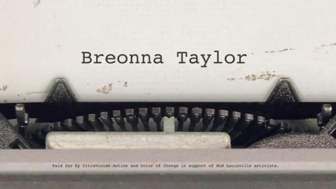 TV ad to air during pre-Derby coverage demands justice for Breonna Taylor