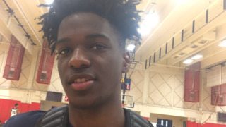 Top recruit talks about how past UK players have 'stormed the league'