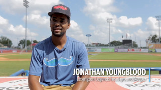 Former Lafayette player is now head groundskeeper for Lexington Legends