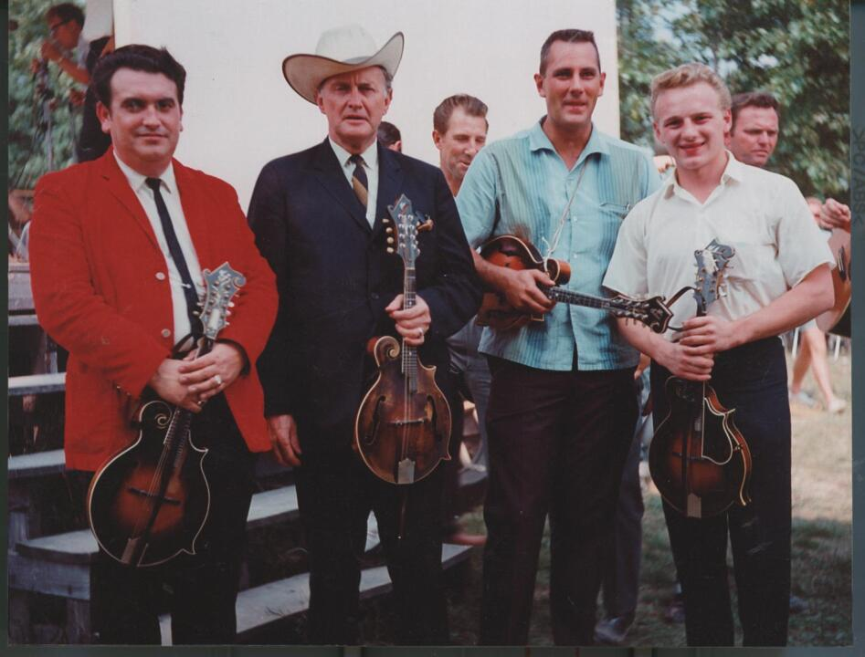 From our backyard to Japan: Bluegrass music's reach detailed in KET-produced film that will air nationally