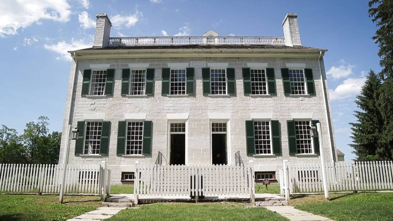 Shaker Village to undergo significant renovation | Lexington