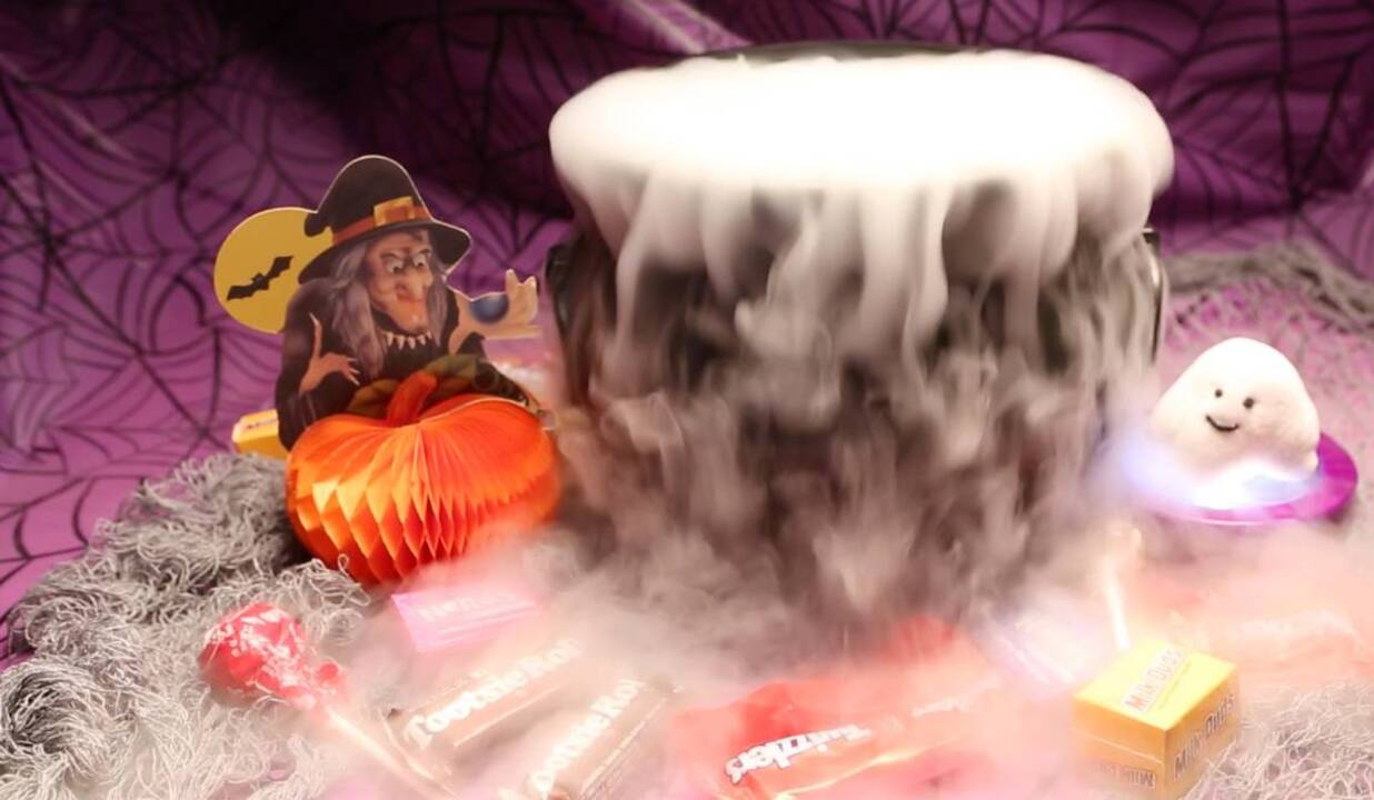 Letters to the Editor: Disappointed in mall trick-or-treat event