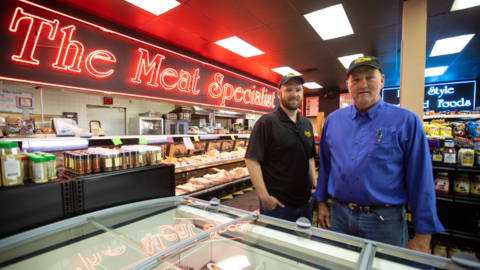 After 50 years, Critchfield's butcher is hanging up his apron. What's next for the store?