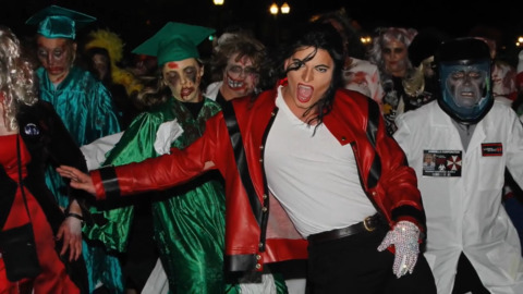 After Michael Jackson documentary, could Lexington's 'Thriller' Parade be in jeopardy?