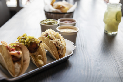 Those kangaroo tacos are finally hopping into Lexington. Are you up for it?
