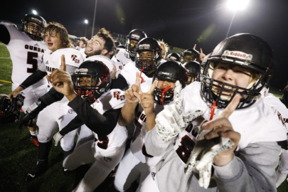 Photo slideshow: Dunbar defeats Bryan Station to claim regional title