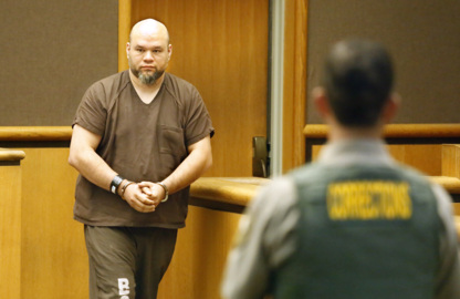 Kennewick man charged with planning ex-wife's brutal stabbing