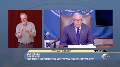 It's time for Gov. Inslee to call the state Legislature back for a special session