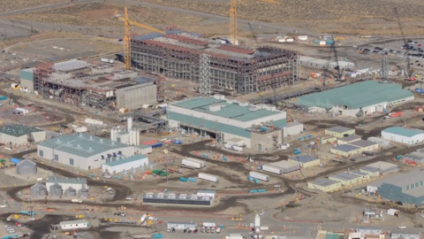Public can learn about Hanford radioactive waste proposals at two Richland meetings