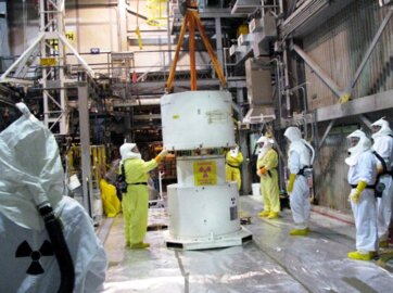 What are the health risks and needs of Hanford workers? New survey is out