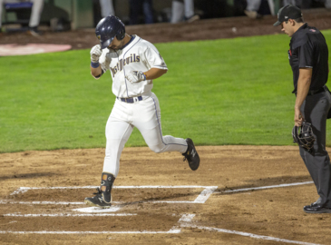 See the Dust Devils for $1 in winner-take-all Game 5 playoff matchup against Hillsboro