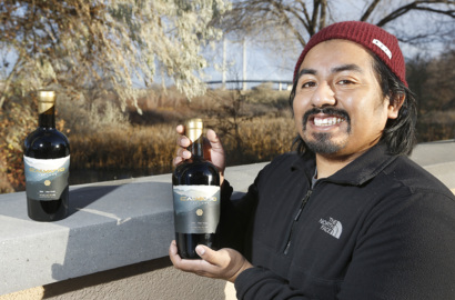 'Magic, plus passion.' New generation of vintners putting Tri-Cities on wine maps