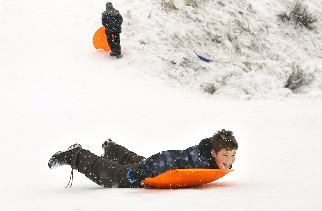 Will all those snow days cut short summer vacation?