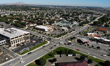 $3 million redo planned for Kennewick's busiest intersection