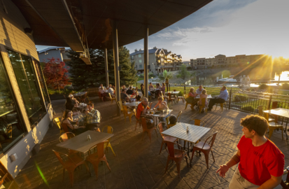 Tri-Cities' best outdoor dining: 20 restaurants with outside seating