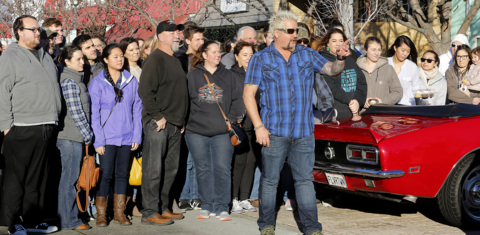Richland's Frost Me Sweet finally gets its TV moment with famed chef Guy Fieri